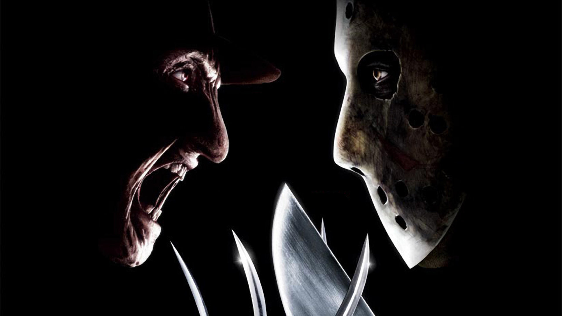 Fuentes de información wallpapers freddy vs jason